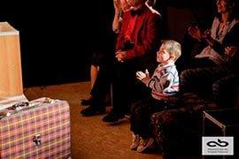 spectacle pour enfant avec roger grimbuche le magicien humoriste