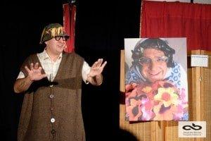 Mr Grimbuche une comédie magique théâtre de boulvard