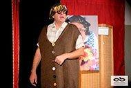 Mr Roger Grimbuche un magicien humoriste