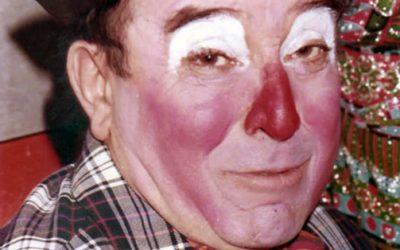 Dessine-moi un Clown…
