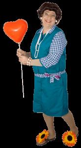 magicienne comique et humoriste en Rhône-alpes