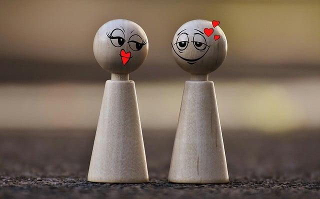 Sexagénaires recherchent valentins désespérément…
