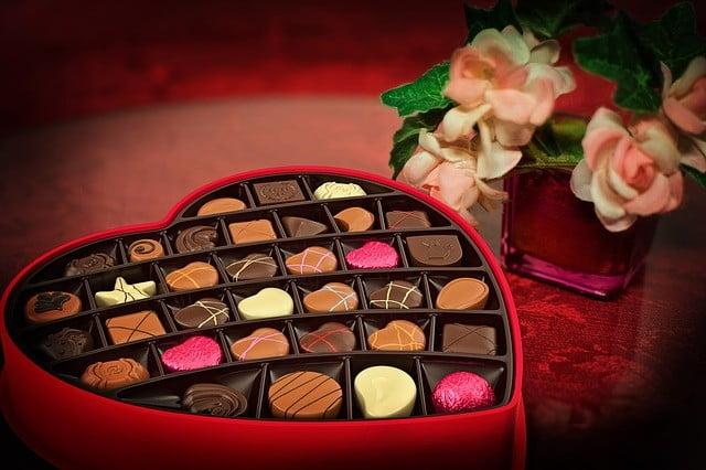 Une Saint Valentin pas comme les autres